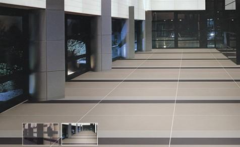 商品房大厅地板砖效果图大全